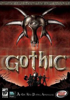 Jaquette de Gothic PC