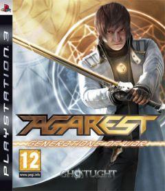 Agarest : Generations of War (PS3)