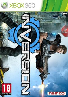 Jaquette de Inversion Xbox 360