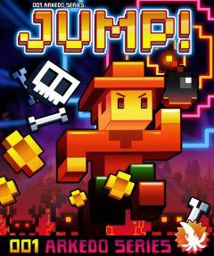 Jaquette de Jump! Xbox 360