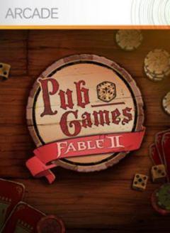 Jaquette de Fable II Pub Games Xbox 360
