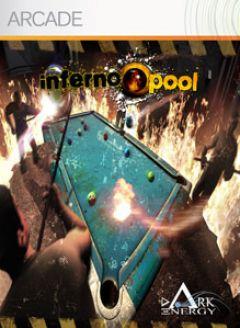 Jaquette de Inferno Pool Xbox 360