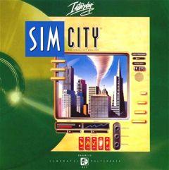 SimCity (Original) (PC)
