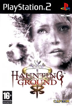 Jaquette de Haunting Ground PlayStation 2