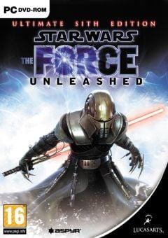 Star Wars : Le Pouvoir de la Force - Ultimate Sith Edition (PC)