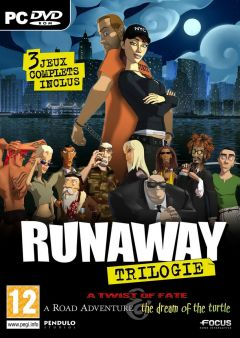 Runaway Trilogie (PC)
