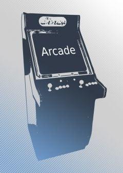Jaquette de Textminator Arcade