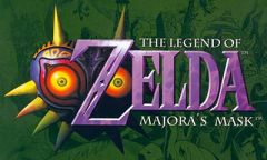 Jaquette de The Legend of Zelda : Majora's Mask Wii