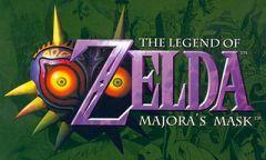 The Legend of Zelda : Majora's Mask (Wii)