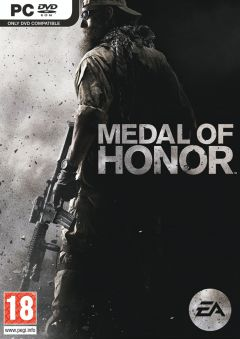 Jaquette de Medal of Honor PC