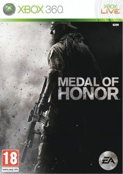 Jaquette de Medal of Honor Xbox 360