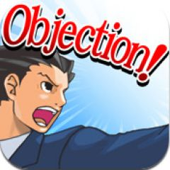 Jaquette de Phoenix Wright : Ace Attorney iPhone, iPod Touch