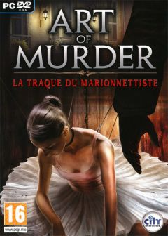 Jaquette de Art of Murder : La Traque du Marionnettiste PC