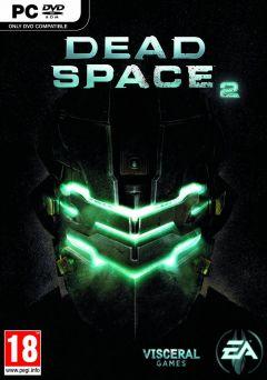 Jaquette de Dead Space 2 PC