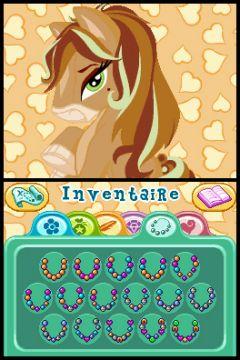 Jaquette de Bratz Ponyz DS