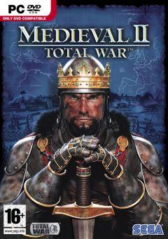 Medieval II : Total War (PC)