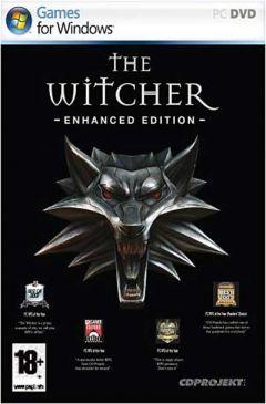 Jaquette de The Witcher - Édition Spéciale PC