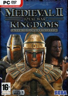 Medieval II : Total War Kingdoms (PC)