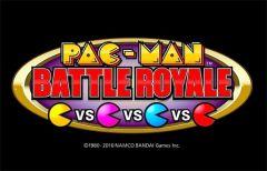 Jaquette de Pac-Man : Battle Royale Non annonc�