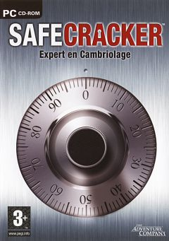 Jaquette de Safecracker : Expert en Cambriolage PC