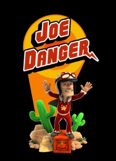 Jaquette de Joe Danger PC