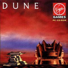 Jaquette de Dune PC