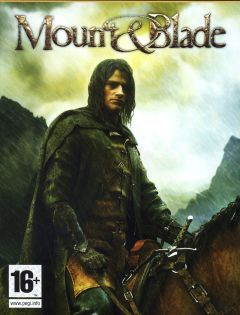 Jaquette de Mount & Blade PC