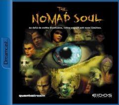 The Nomad Soul (Dreamcast)