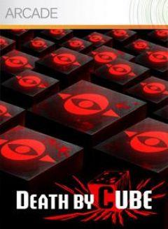 Jaquette de Death by Cube Xbox 360