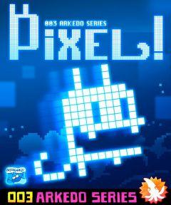 Jaquette de PIXEL ! Xbox 360