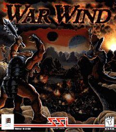 Jaquette de Warwind PC