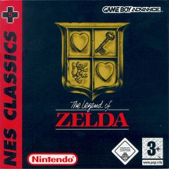 The Legend of Zelda (Game Boy)