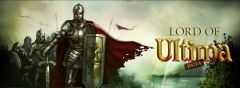Jaquette de Lord of Ultima PC