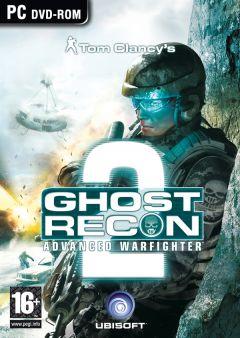 Jaquette de Ghost Recon Advanced Warfighter 2 PC