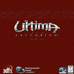 Jaquette de Ultima IX : Ascension PC