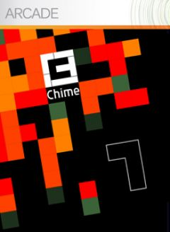 Jaquette de Chime Xbox 360