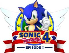 Jaquette de Sonic the Hedgehog 4 Episode I Wii