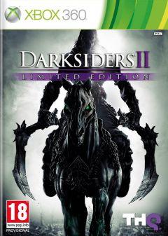 Jaquette de Darksiders II Xbox 360