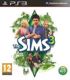 Jaquette de Les Sims 3 PlayStation 3