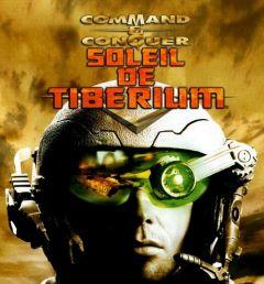 Jaquette de Command & Conquer : Soleil de Tiberium PC
