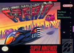 F-Zero (Super NES)