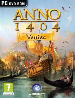 Anno 1404 : Venise (PC)