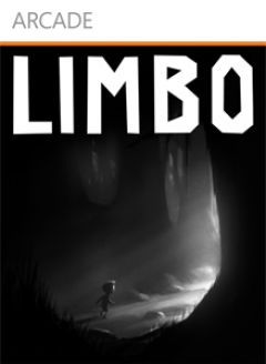 Jaquette de Limbo Xbox 360