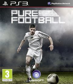 Jaquette de Pure Football PlayStation 3