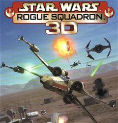 Jaquette de Star Wars : Rogue Squadron PC