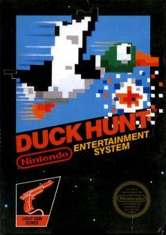 Duck Hunt (NES)