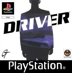 Driver (PlayStation)