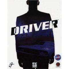Jaquette de Driver PC