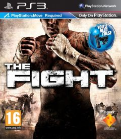 Jaquette de The Fight : Lights Out PlayStation 3