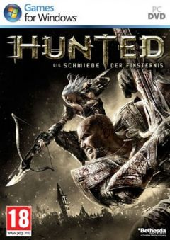 Jaquette de Hunted : The Demon's Forge PC